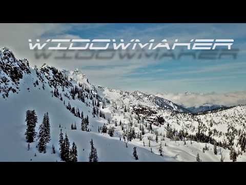 SUMMIT AT SNOQUALMIE: The Widowmaker Session at Alpental