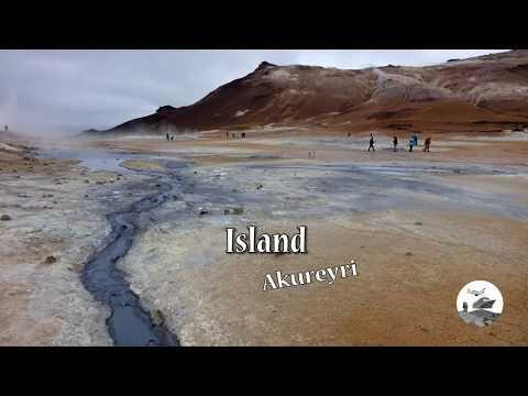 Traumhaftes Island - Rund Um Akureyri