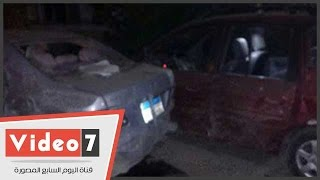 قوات الأمن تفرض كوردوناً أمنياً بمحيط انفجار شارع غزة بالمهندسين