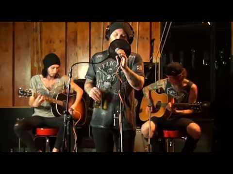 Acoustic Atrocities #3 (Asking Alexandria)