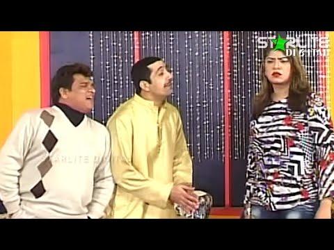 Best Of Zafri Khan and Mehmood Khan New Pakistani Stage Drama Full Comedy Funny Clip