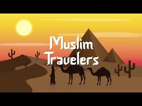 Baru! Muslim Travelers Di Detik Travel