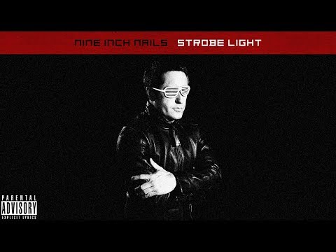 Nine Inch Nails - Strobe Light (FULL ALBUM)
