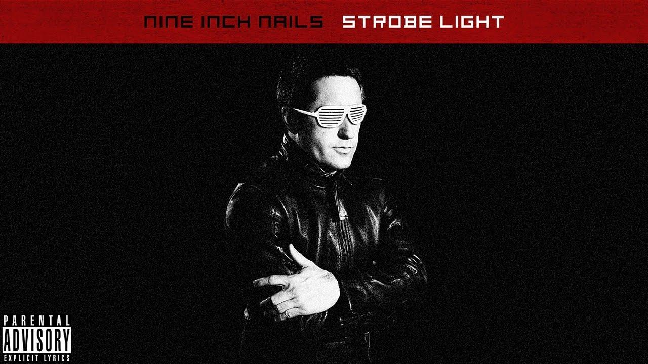 Nine Inch Nails - Strobe Light (FULL ALBUM) - YouTube
