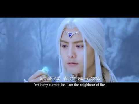 Ai Ru Ying - Love like Sakura - Ying Kong Shi Song