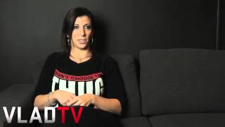 Sara Jay Discusses Harsh Porn Laws & HIV Scare - YouTube