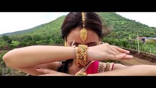 Nainowale Ne Sangeet Choreography   Just Wedding