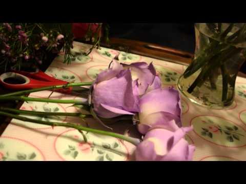 ASMR: Floral Design