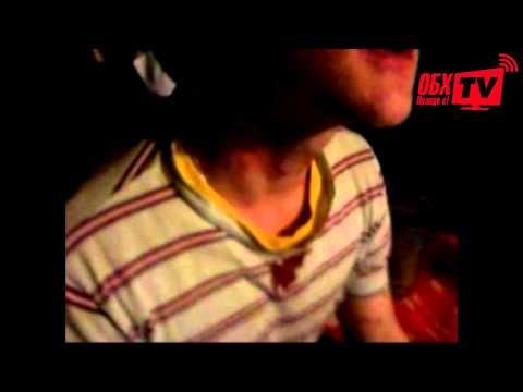 Видео из Лукьяновского СИЗО. Заключенный вскрыл себе вены