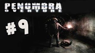 Lets Play Penumbra Im Halbschatten (009) - Panik und Arachnophobie