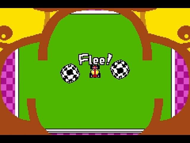 Jouez à WarioWare sur Nintendo Gameboy Advance avec nos Bartops Arcade et Consoles Retrogaming