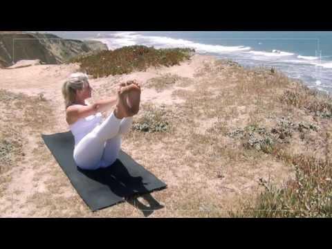 VINYASA FLOW YOGA BADEN | Open heart & strong core!