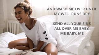 Beyoncé - Rocket Lyrics