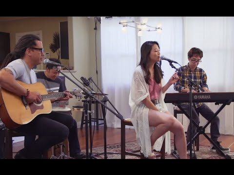 Arden Cho - Baby It's You (HiSessions.com Acoustic Live!)