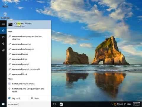 Tutorial activare Windows 10 Pro - Activate Windows 10 PRO