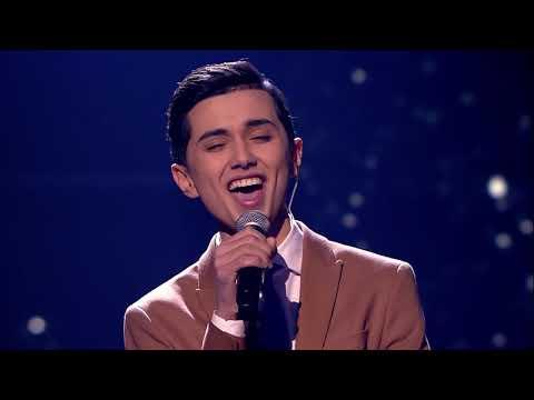 "IN CORO ""Скажите девушки"". X Factor Kazakstan. Финал. Эпизод 18"