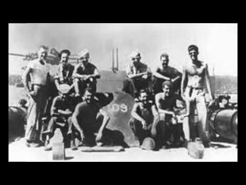PT 109 by Jimmy Dean w/lyrics