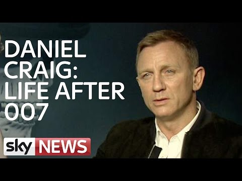 James Bond Tells Sky News There Is Too Much Surveillance