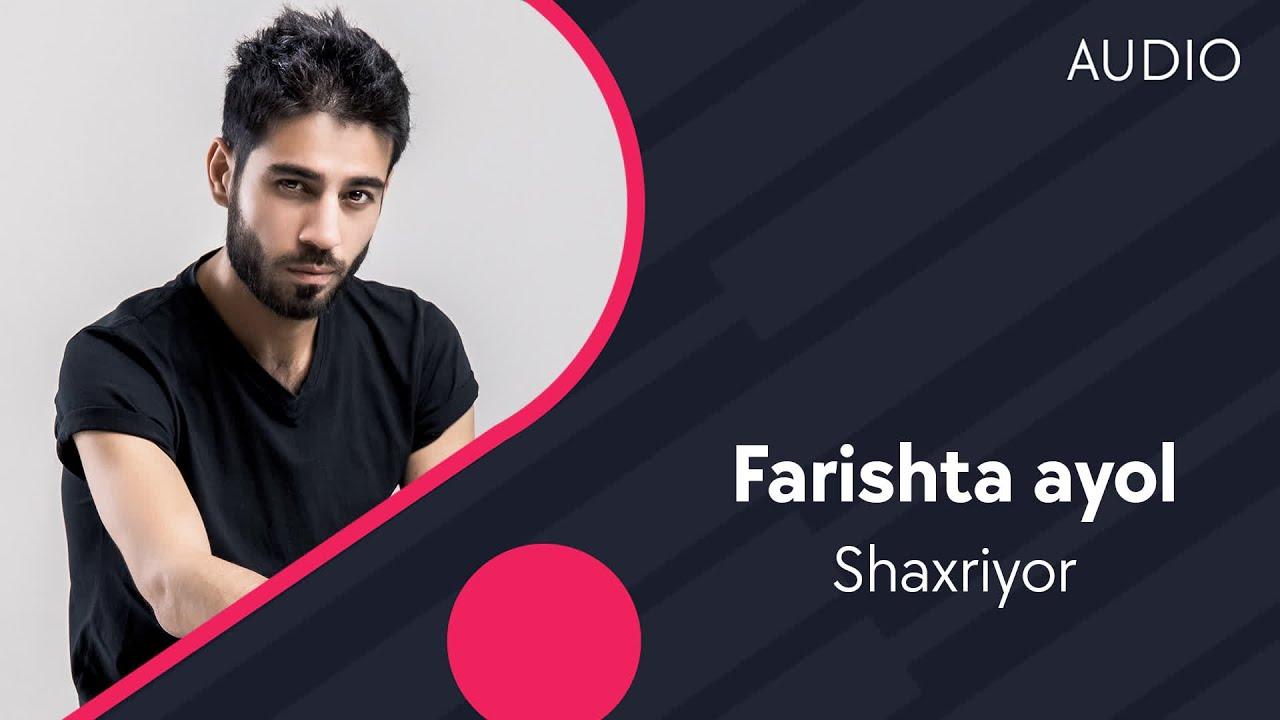Shaxriyor - Farishta ayol | Шахриёр - Фаришта аёл (music version) #UydaQoling