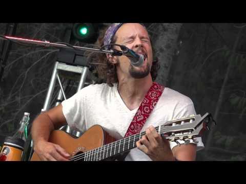 Jason Mraz - I Never Knew You - Whistler BC