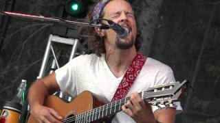 Jason Mraz - I Never Knew You - Whistler BC