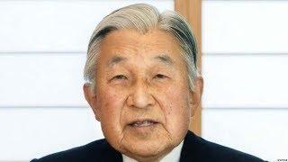 天皇陛下の譲位で2019年GWは10連休に