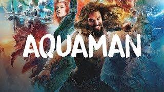 Aquaman - campowa perełka DC