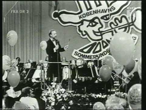 Danmarks Radios Underholdningsorkester