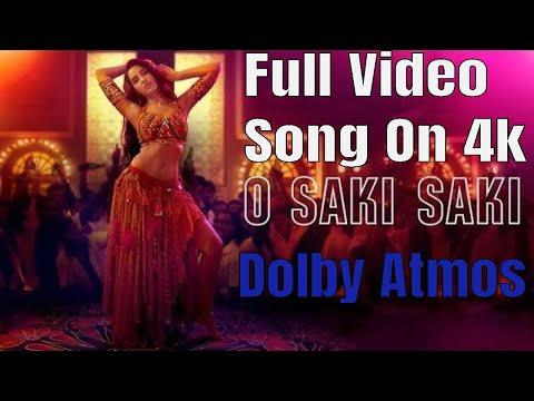 Full Download] Dilbar Full Video Dolby Atmos Nora Fatehi
