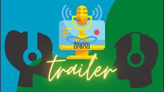 Adoption Arena Podcast Trailer series 1