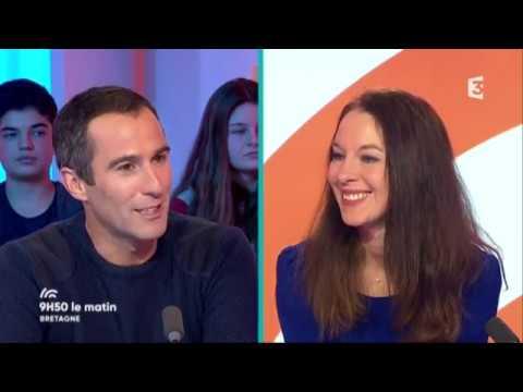 Vendée Globe: Armel Le Cléac'h se confie à coeur ouvert.