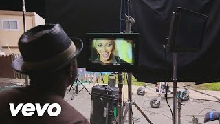 Beyoncé - Party (Behind The Scenes) ft. J Cole