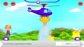 #FireStation #Fireman #Games #YoutubeKids #Firetrucks Firetruck Games for Kids #EducationalVideos 21