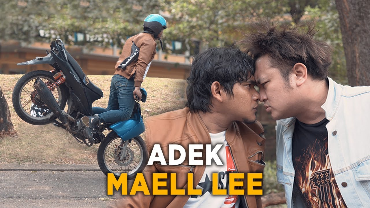 ADEK MAELL LEE