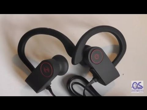 REVIEW: Hussar MagicBuds Wireless Bluetooth Headphones
