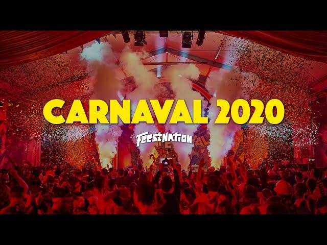 'Oost-Indisch doof' Carnaval 2020 | FEESTNATION