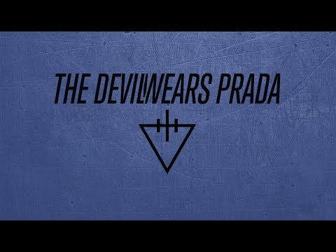 The Devil Wears Prada Slam Dunk Interview 2018