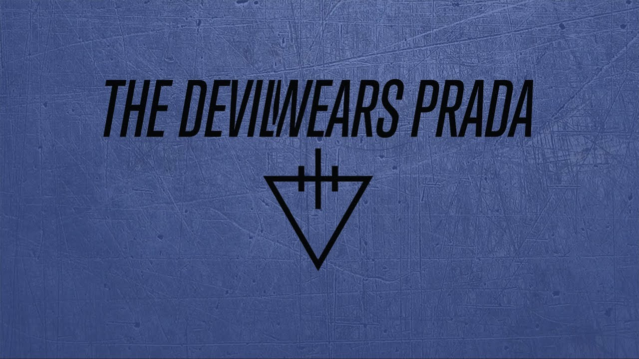 The Devil Wears Prada Slam Dunk Interview 2018