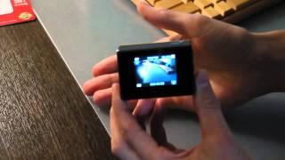 SJ5000+ doesn't work | Брак SJ5000 plus - зависает при записи видео