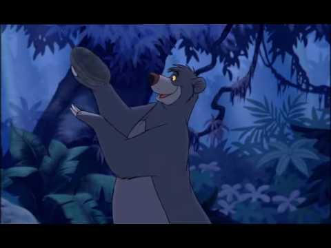 841a422cede The Jungle Book 2 - Bare Necessities (Croatian) - YouTube