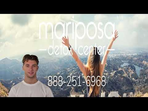 Cocaine Treatment in Los Angeles : Mariposa Detox Center