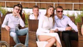 Где отпраздновать свадьбу в Киеве? Olmeca Plage | Ольмека Пляж