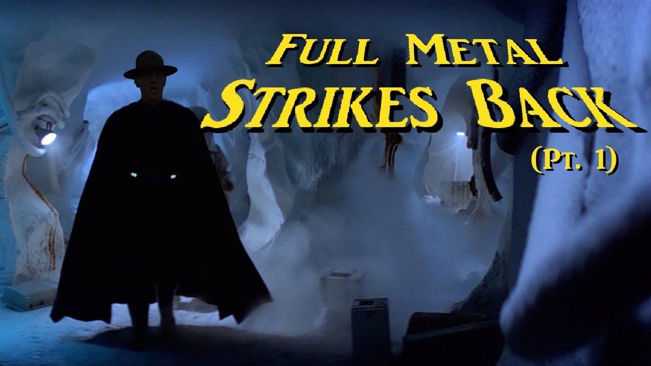 full metal strikes back 2 6 star wars meets full metal jacket