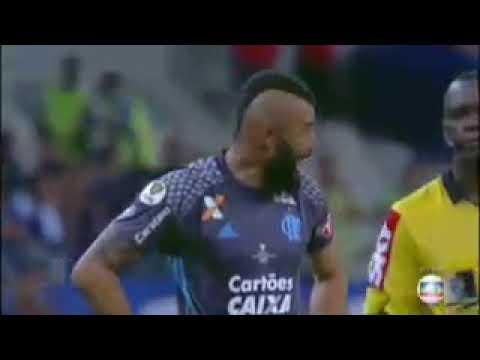 Disputa pênaltis - Final da Copa do Brasil 2017 CRUZEIRO X FLAMENGO (PENTA CAMPEÃO)