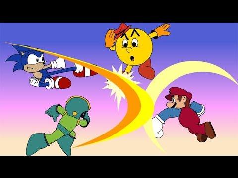 "Nintendo Cartoons ""Bunch"" (Vol. 4)"