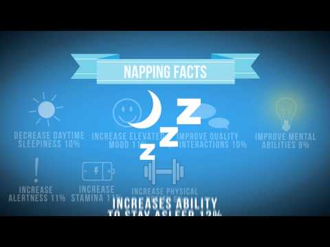 Is napping good for your health
