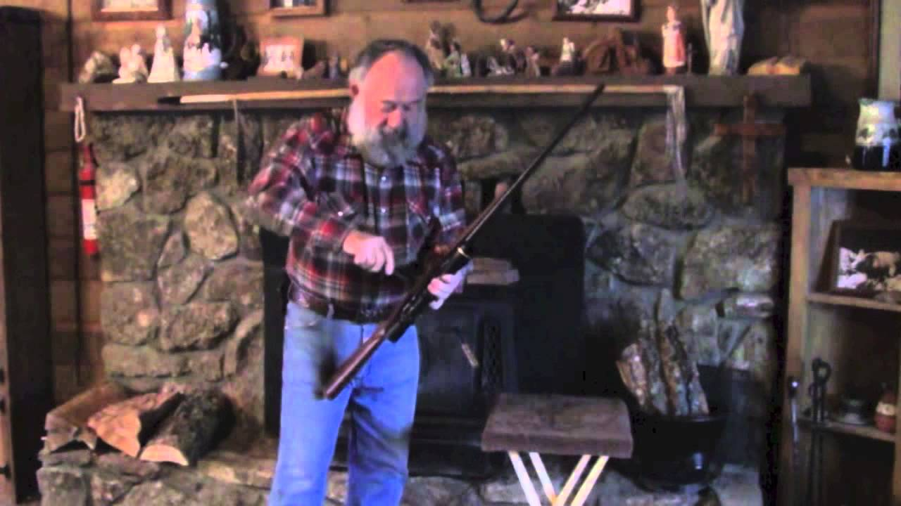 Randy's Custom Rifles | Custom Rifles For Sale | Custom