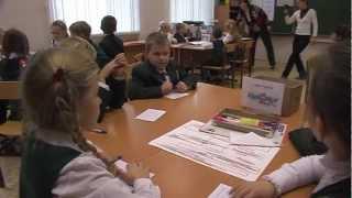 Творческий проект учащихся 1Б класса ГБОУ СОШ 1207.