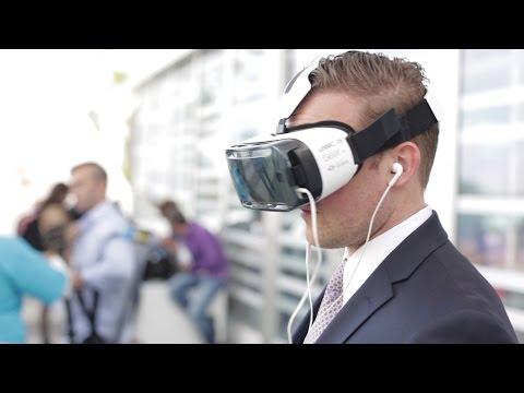Virtual Reality: Creating Humanitarian Empathy