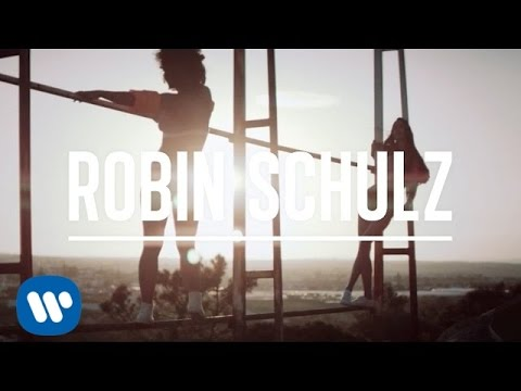 Robin Schulz - Headlights [feat. Ilsey] [Official Video]